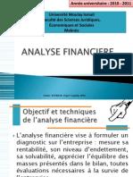 1 Analyse Fin