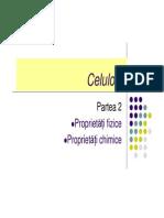 10_Celuloza- Proprietati Fizice Si Chimice2