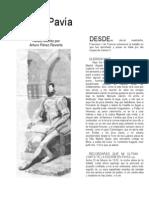 Perez Reverte, Arturo - Jodia Pavía