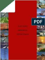 Avaliação Ambiental Estrategica