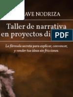 Taller Narrativa Feb2014