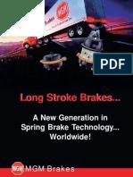 Brake Chamber