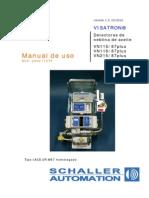 11078 Manual Oil Mist VN87plus