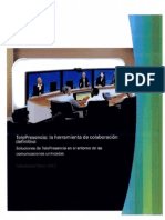 Whitepaper Telepresence 2011_Low Resolution
