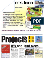 Projects Info 21-27Sept,09