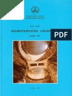 Hidrotehnicke Gradjevine III - Petar Stojic