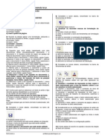 BrOffice + Exercícios GABARITO