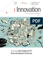 [Socrata] Open Innovation - Volume 2