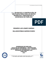 DISEÑO, EJECUCIÓN Y CONTROL DE UN SALÓN RECREATIVO Y DESCANSO EN LA UNIVERSIDAD DE PAMPLONA.doc
