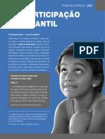 LIVRO Participacao Infantil