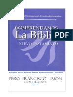 Comprendamos La Biblia(NT)