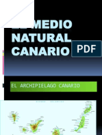 El MEDIO NATURAL CANARIO.ppt