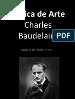 Presentacion Baudelaire