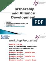 Alliance Partnership Development