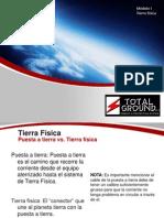 Modulo I Tierra Fisica