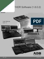 M1293-E HATHOR User Manual