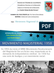 Yessica y Lucia Mundo Contemporaneo