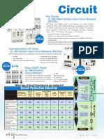 Circuit Protection Chart