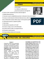 2003 Presentacion La Soledad de America Latina Gabriel Garcia Marquez