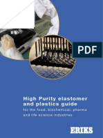 ERIKS - High Purity Elastomer Guide