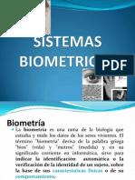 Biometria Sena