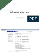 Administrativo Mm 2