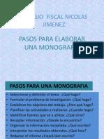 PASOS MONOGRAFIA 2013-14