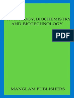 Physiology Biochemistry and Biotechnology