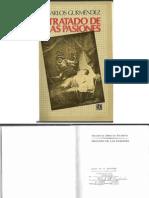 Tratado de las Pasiones - Carlos Gurméndez(1)