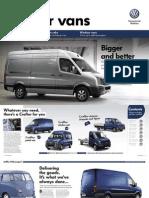 Crafter Vans Jan2014