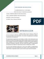 COMPORTAMIANRO_ORGANIZACIONAL 1