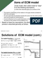 ECM+II