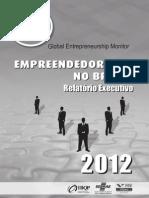Pesquisa+GEM+2012+-+Relatório+Executivo