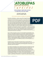 La nanotecnología, inquietudes sociales y problemas éticos derivados_Domingo Fernández Agis & Álvaro Fernández Castillo