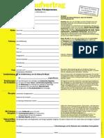 Formular Kaufvertrag Oeamtc