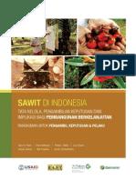 Sawit Di Indonesia