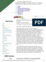 ADB's Pan-Asian Regionalism Framework_ A Critique