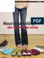 Neuromarketing Del Nervio a La Venta