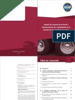 Cartilla Riesgo de LAFT en El Sector Transporte de Carga Terrestre