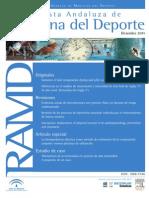 Revista Medicina Deporte Vol 4 4