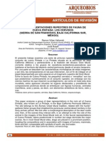 Dialnet-LasRepresentacionesRupestresDeFaunaDeCuevaPintada-3200030
