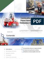 Espinosa Ponencia. Aguas Prof