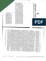 ASSOUN_Marxismo e teoria crítica_cap 4 do livro A escola de Frankfurt