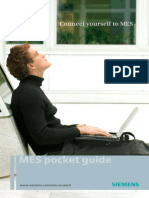 Mes Pocket Guide