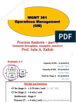 Process Analysis - Class Notes - Mod 2 - Part 3(1)