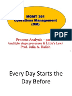 Process Analysis - Class Notes - Mod 2 - Part 2(1)