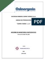 Informe Final Monitoreo Verde