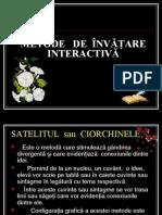 Metode de Invatare Interactiva