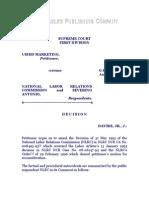 Ushio Marketing vs. NLRC, G.R. No. 124551, August 28, 1998.pdf