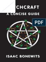 Witchcraft - A Concise Guide